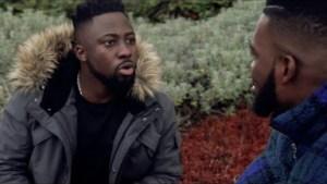 Comedy Video: KlintonCod X Broda Shaggi - British Citizenship